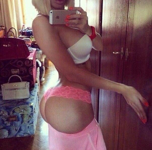 Nackte Frauen sind wirklich sexy